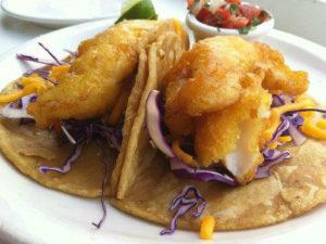 food in coronado